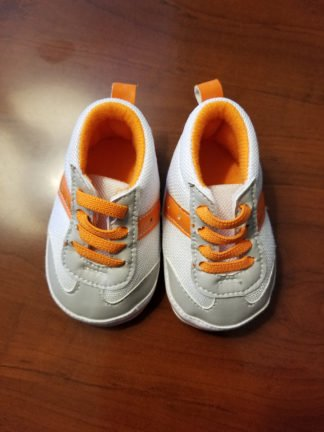 Boys' Baby & Toddler Shoes